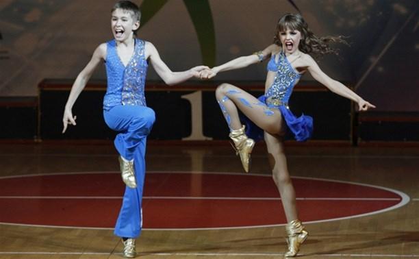 Тульские танцоры вернулись с наградами с чемпионата и первенства по акробатическому рок-н-роллу