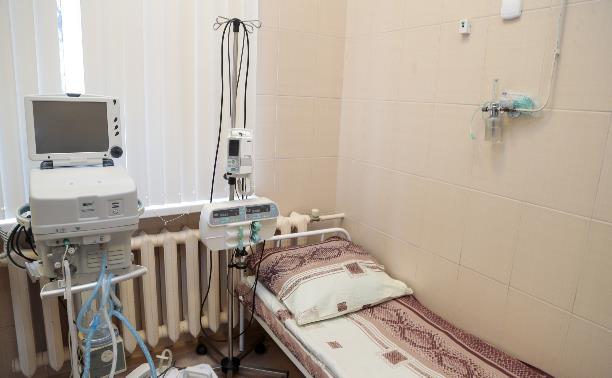 Министр здравоохранения Тульской области объяснил показатели смертности в регионе от COVID-19