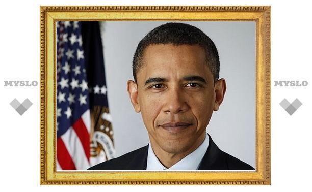 Обама подготовил план по сокращению дефицита бюджета