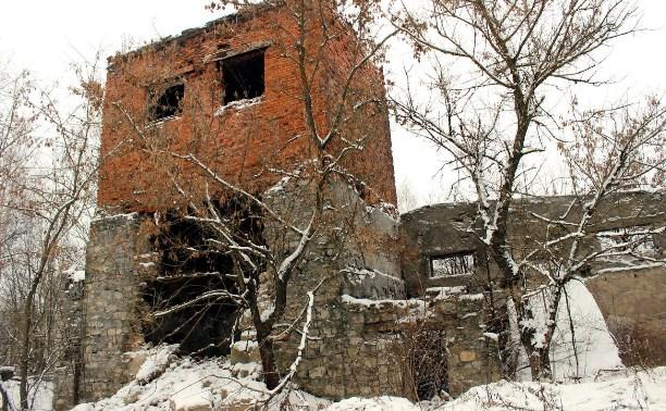 Посёлок-призрак Глубоковский попал в проект «Русские тайны»