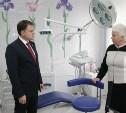 Амбулатория в п. Рассвет попала в рейтинг лучших поликлиник ЦФО