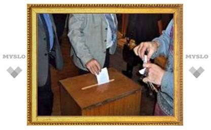 Туляки готовятся к выборам Президента