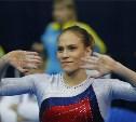 Тулячка Ксения Афанасьева поедет на чемпионат мира по спортивной гимнастике