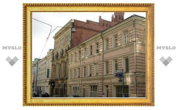"""""""Архнадзор"""" составил список самых запущенных исторических зданий Москвы"""