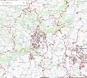 В публичную кадастровую карту России внесли изменения