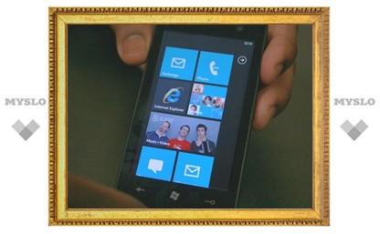 Смартфоны на Windows Phone вывели из строя с помощью SMS
