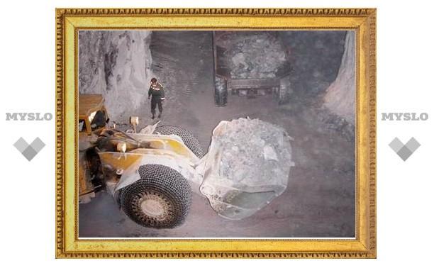 """Работник рудника """"Норникеля"""" подорвал себя во время семейного скандала"""