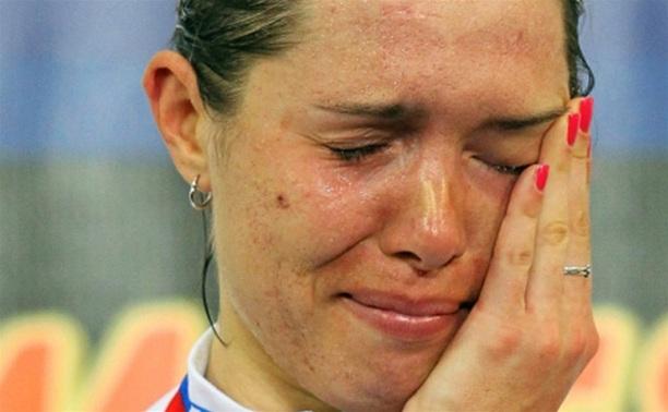 Тульская велогонщица взошла на пьедестал многодневки во Франции