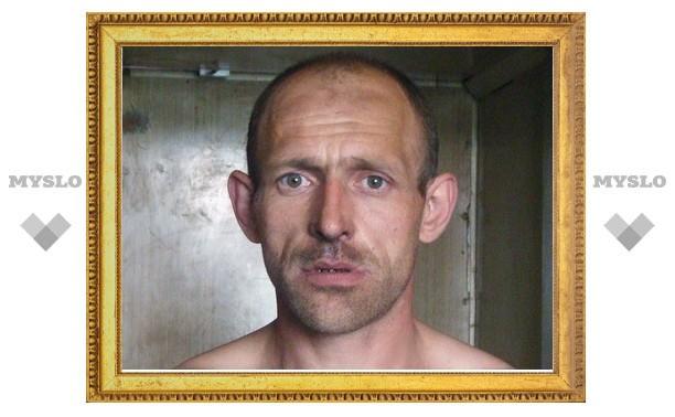 УФСИН России по Тульской области обнародовало фото сбежавших зэков