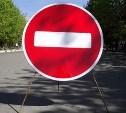 5 сентября в Туле ограничат движение транспорта на улицах Жаворонкова и Агеева