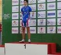 Тульские велогонщики отличились на первенстве Европы