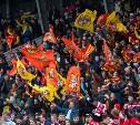 Стартовала продажа билетов на матчи «Арсенала» с «Рубином» и со «Спартаком»
