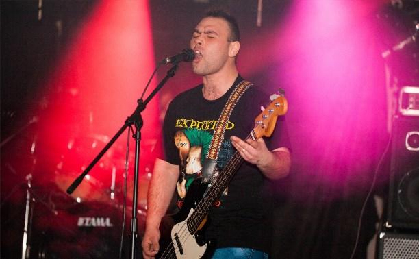 Музыканты Тульской области смогут выступать на сцене со звёздами рок-сцены