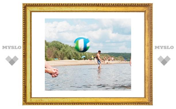 Лето будет жарким: Айда купаться и загорать!