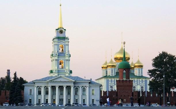 Участники проекта «Настоящая Россия» посетили Тульскую область