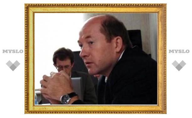 Бывшего начальника астраханского УБОПа признали виновным в бандитизме