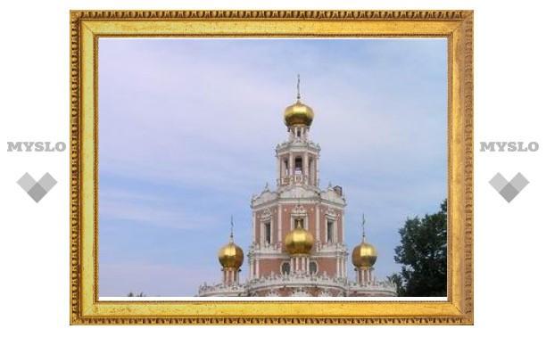 На Украине отмечен наплыв желающих стать православными священниками