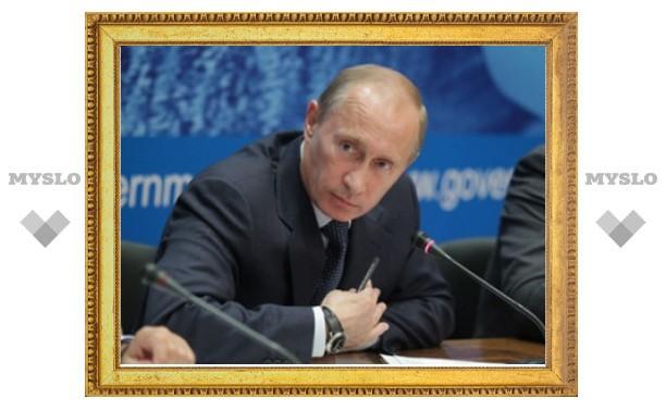 Путин объявил об увеличении продолжительности жизни в России