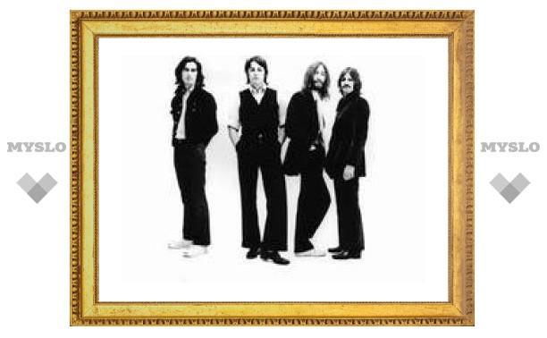 Редкие видео The Beatles появились в онлайн-продаже