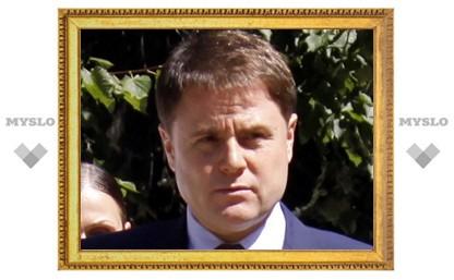 """Губернатор Тульской области прокомментировал обстрел """"белого дома"""" в 1993 году"""