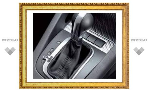 VW разработал семиступенчатую DSG