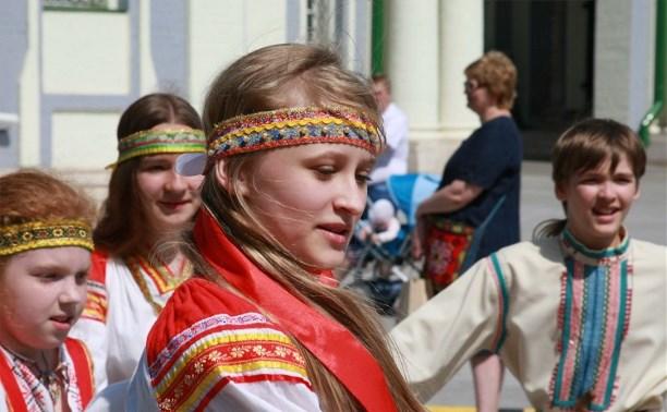 В Туле отметили День славянской письменности и культуры