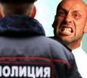 Житель Богородицка подозревается в оскорблении полицейского