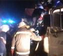 Под Владимиром разбился водитель грузовика из Тулы