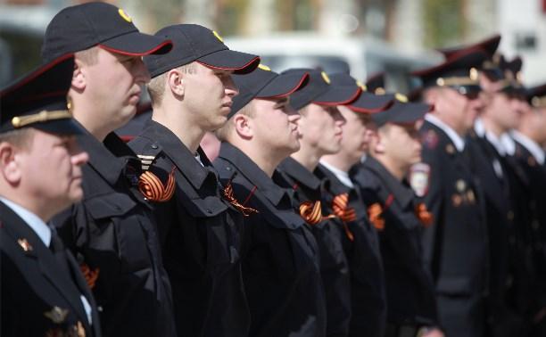 Гостей фестиваля «Дикая Мята» будут охранять 200 тульских полицейских