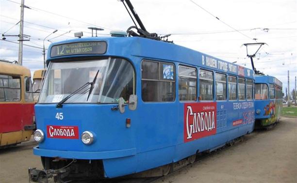 Тульский трамвай: за и против