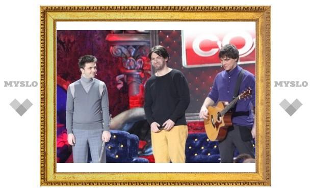Сорокин, Матуа и Аверин из Comedy Club поделились профессиональными секретами