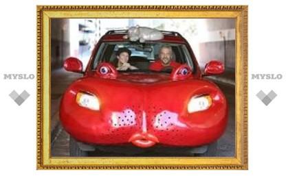 Американские тюнеры превратили Toyota RAV4 в Бегемотомобиль