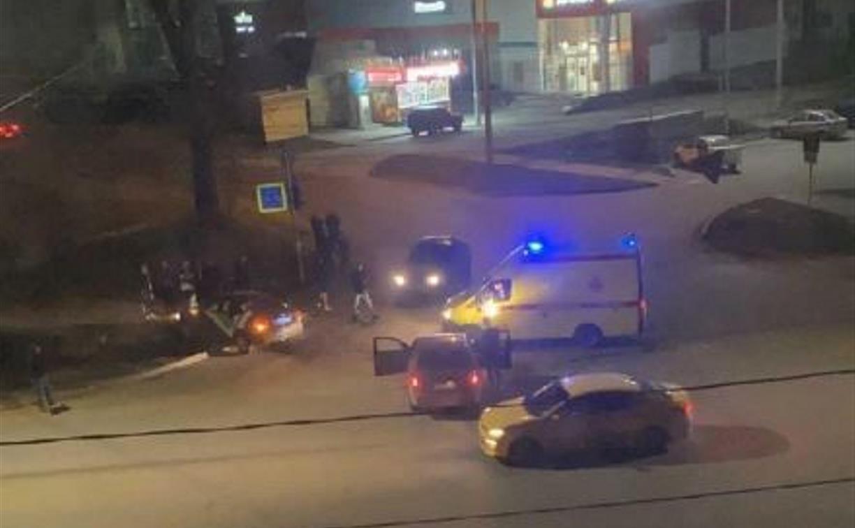 ДТП с каршерингом в Туле: за рулем был 16-летний подросток