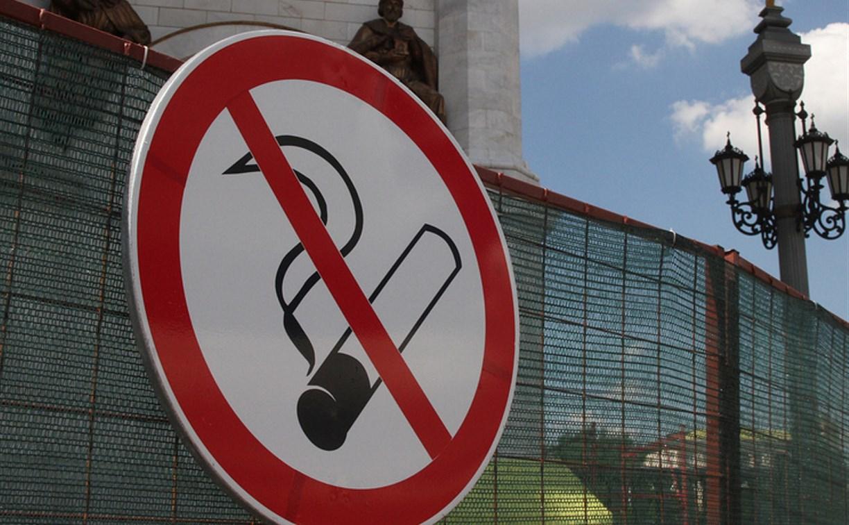 Антитабачная кампания действует: количество курильщиков снижается