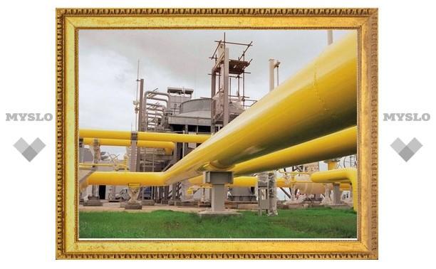 """""""Газпром"""" вышел на второе место по сокращению объема экспорта в Европу"""