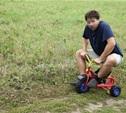 Туляк сядет на два года за угон детского велосипеда