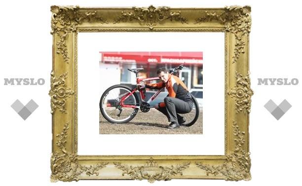 Готовим велосипед к лету