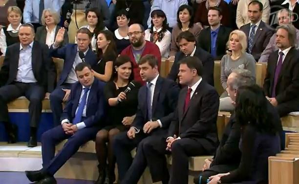 """Владимир Груздев: """"Сейчас важно покупать те вещи, которые нужны"""""""