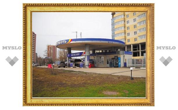 За год дизель в России подорожал на треть