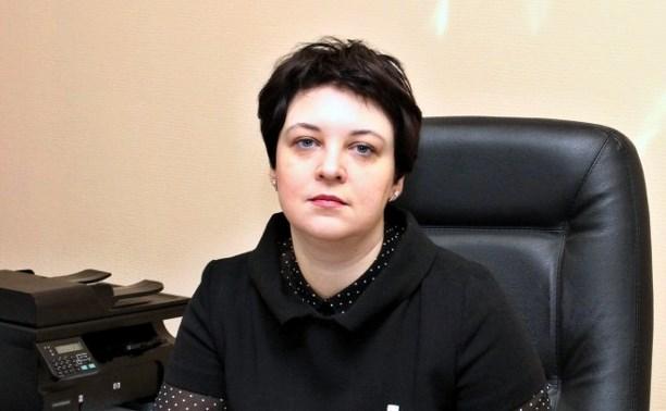 Министр образования Тульской области ответит на вопросы читателей Myslo