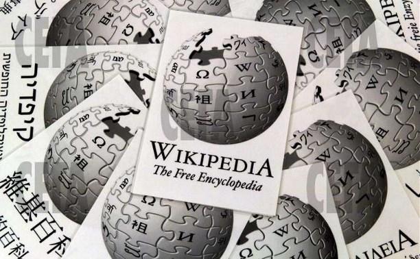 Русскоязычную версию «Википедии» могут заблокировать в ближайшее время