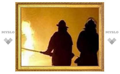 Погибших на пожаре уже 31
