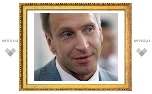 Помощник Путина Игорь Шувалов разработает новую структуру власти