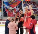 Новомосковские спортсмены успешно выступили на соревнованиях по синхронному катанию на коньках