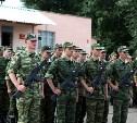 Президент подписал указ о призыве на военные сборы в 2017 году