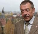 Юрий Андрианов лидирует в рейтинге тульских политиков