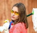 Роспотребнадзор дал рекомендации по уборке дома в период распространения коронавируса
