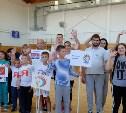 В Тульской области выбрали самую спортивную семью