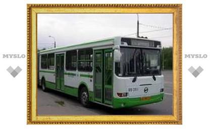 Как будет работать транспорт на Пасху?