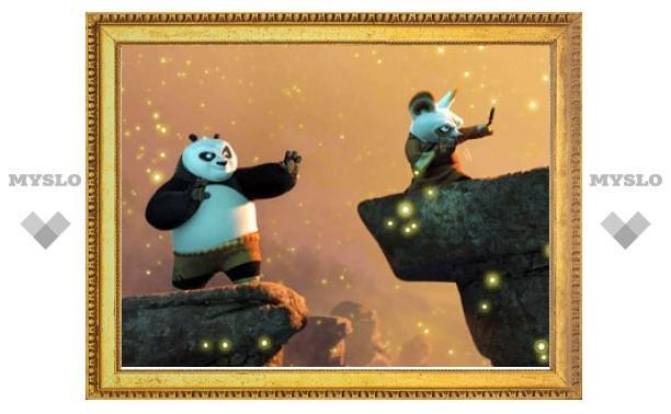"""Студия DreamWorks посвятила """"Кунг-фу Панде"""" виртуальный мир"""
